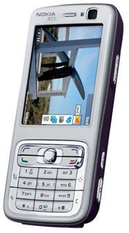 Actualiza tu Nokia N73 y más