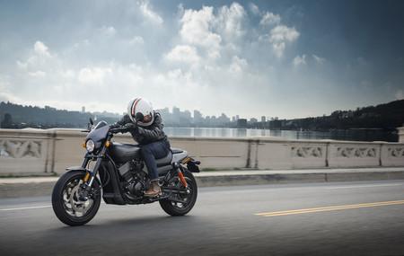 Por si esperabas una oferta: Del 6 al 13 de octubre Harley-Davidson le quita el IVA a la Street Rod