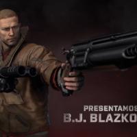 B. J. Blazkowicz, el protagonista de Wolfenstein, es el nuevo personaje de Quake Champions [E3 2017]