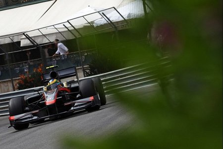 Hispania F1 Racing Team preparados para darlo todo en 2011