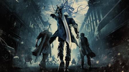 Ya puedes descargar la nueva demo de Devil May Cry 5 en Xbox One y PS4