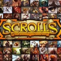 Los servidores de Scrolls, el juego de cartas de Mojang, cerrarán definitivamente en unos días