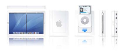 The Apple Imagination Gallery: Concurso de productos Apple diseñados por los usuarios