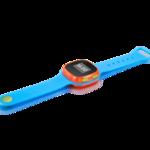 Alcatel Move Time, el reloj para niños que nos permite localizarlos y realizar llamadas llega a México