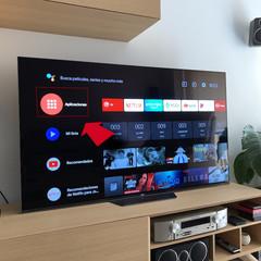 Foto 1 de 16 de la galería alexa-en-sony-tv-paso-a-paso en Xataka Smart Home