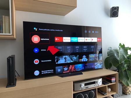 Alexa en Sony TV paso a paso