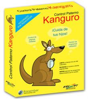 Kanguro, un programa interesante de control paterno