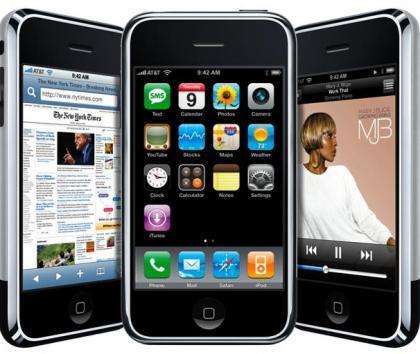 El iPhone gana terreno en el mundo empresarial