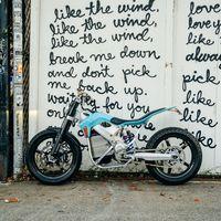 Las motos eléctricas de Alta Motors son lo más parecido a Tesla en el mundo de las dos ruedas