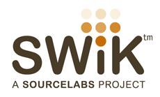 Busca o añade un proyecto de código abierto con Swik
