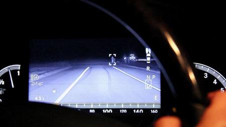 ¿Son fiables los sistemas de visión nocturna?