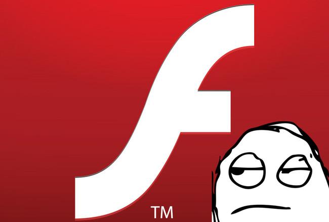 Vulnerabilidad Flash