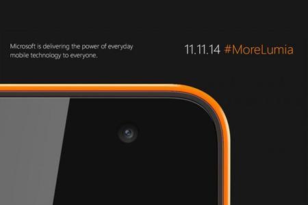 El primer Microsoft Lumia llegará más pronto de lo que parece