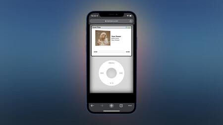 Escuchar música de Spotify en formato iPod y desde el iPhone: esta web lo hace posible
