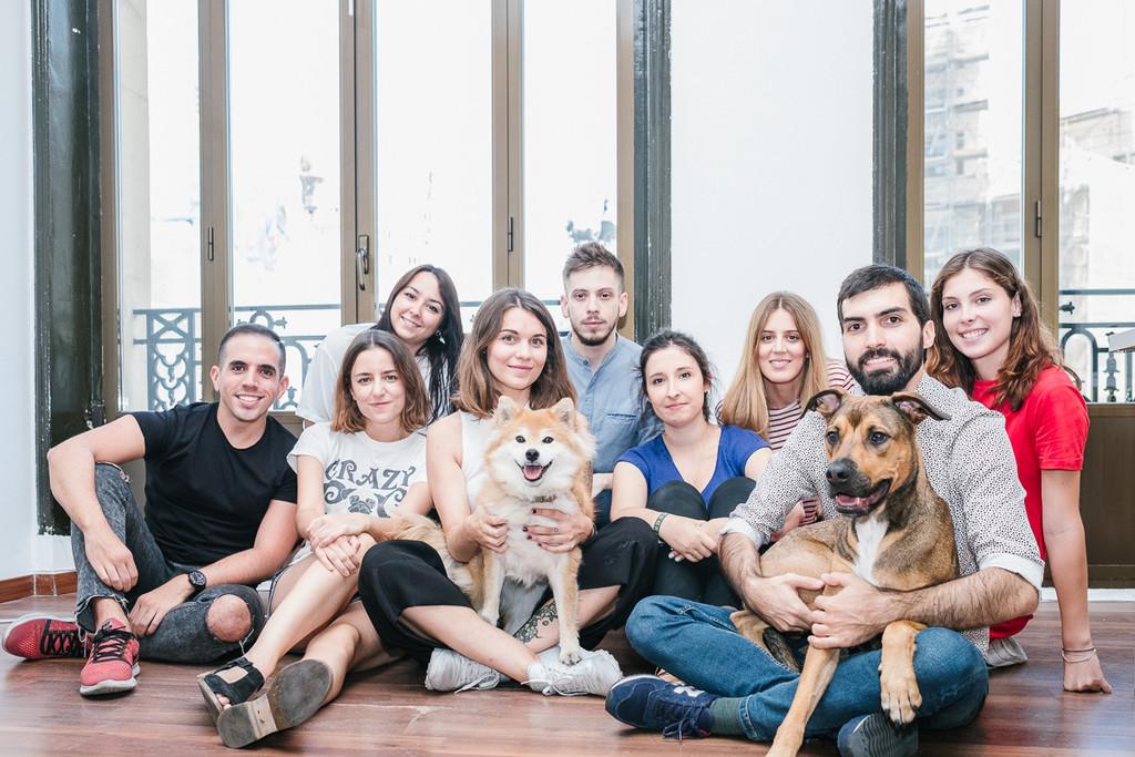 Gudog Team Suelo 02