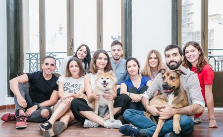 """Loly Garrido y Gudog: de una farmacéutica a crear en España el """"Airbnb de los perros"""""""
