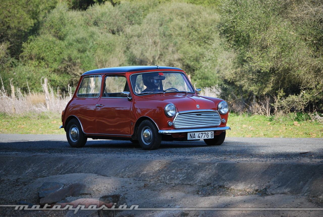 Foto de Authi Mini 850 L (prueba) (40/62)