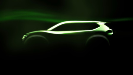 Nissan llevará un SUV a Ginebra (sí, otro)