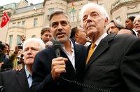 George Clooney tiene nuevo proyecto como director: 'The Yankee Comandante'