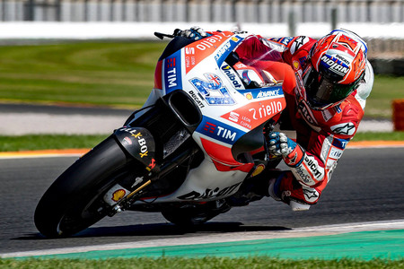 """Casey Stoner rompe con Ducati: """"He sido muy feliz ayudando a desarrollar la Desmosedici"""""""