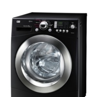 Electrodomésticos Geeks: lavadora a vapor de LG