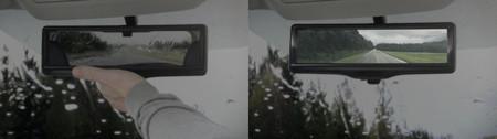 Retrovisor Inteligente Nissan