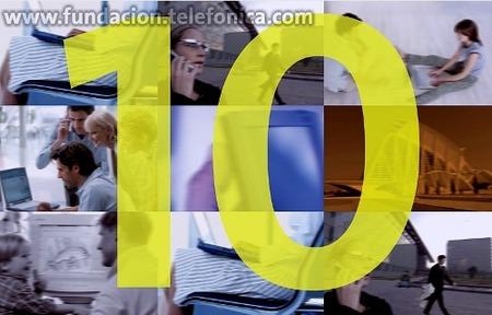 Informe La Sociedad de la Información en España 2009: crece la banda ancha