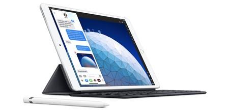 El regreso de un nuevo iPad Air, mismo precio y mucho más potente, llegará antes de que acabe el año según DigiTimes