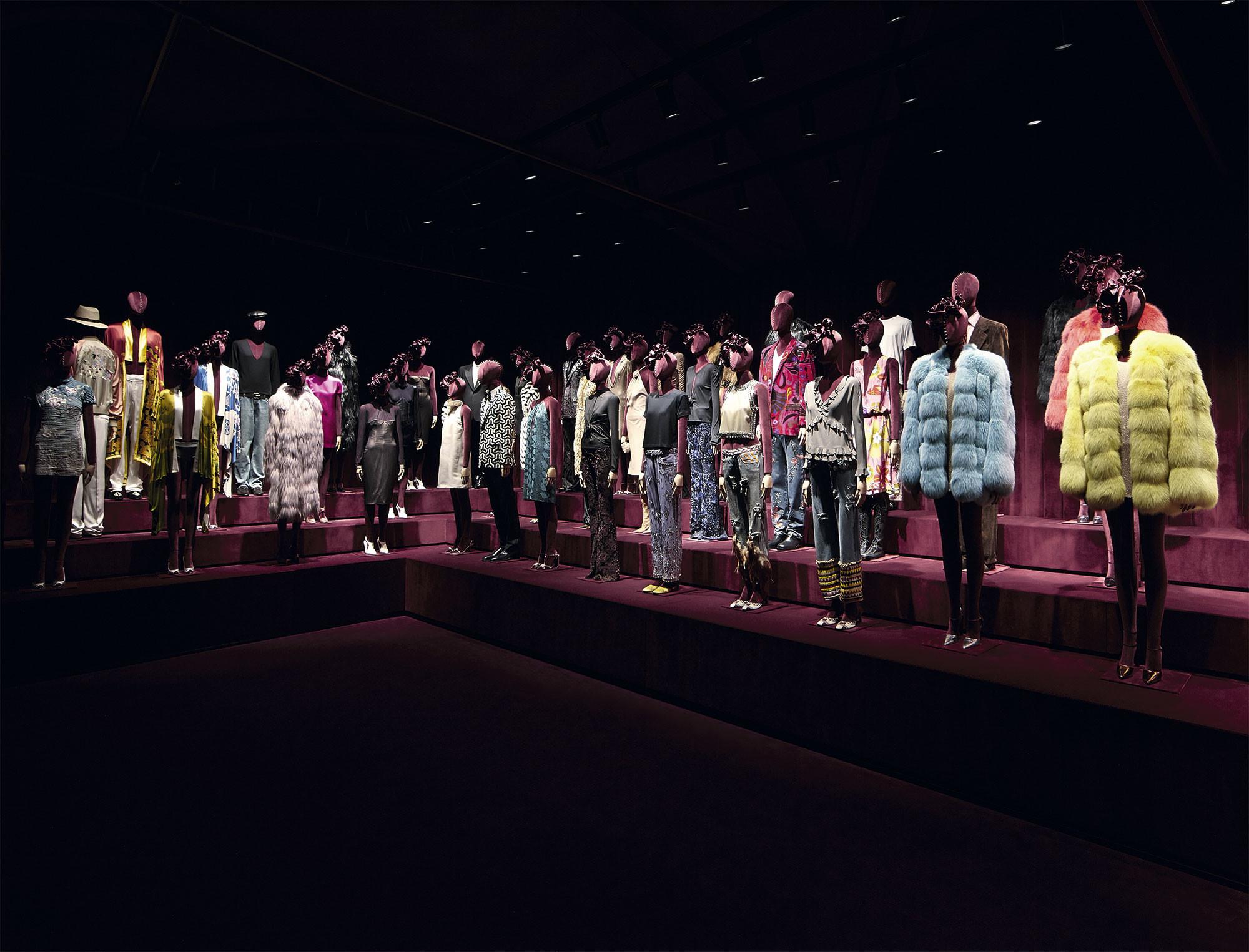 Foto de Museo Gucci (26/38)