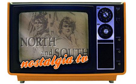 'Norte y Sur', Nostalgia TV