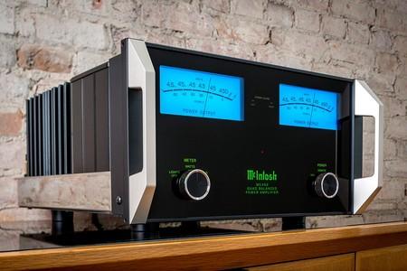 McIntosh estrena nuevo amplificador HiFi de gran potencia, es el MC462 y llega con 450 vatios por canal