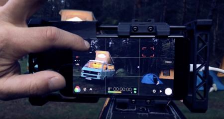 """""""Detour"""", un corto de Michel Gondry hecho íntegramente con el iPhone 7 y el iPhone 7 Plus"""