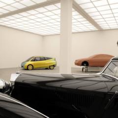 Foto 21 de 45 de la galería exposicion-mercedes-pinakothek-der-moderne-munich en Motorpasión