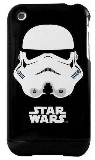 Carcasas para iPhone de Star Wars