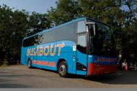 Busabout: viajando por toda Europa en autobús