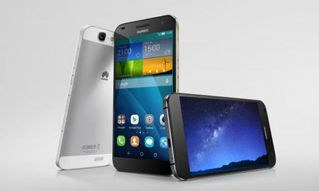 El Ascend G7 de Huawei: nuestro nuevo smartphone favorito
