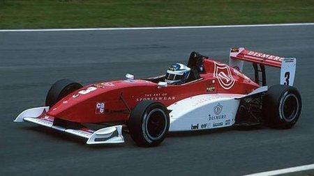 Renault interesada en Kimi Raikkonen y Mastercard