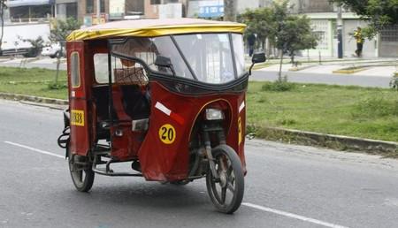 Monterrey será invadido por mototaxis como los de India: se aprueban 12 nuevas rutas