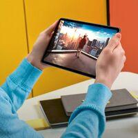 Huawei MatePad 10.4 New Edition: mejor procesador y pantalla 2K en una ambiciosa tablet económica