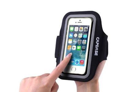 Estuche para iPhone especial deportistas