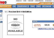 Rumores sobre Wii: ¿Resident Evil 4 en junio?
