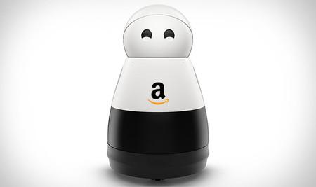 Nuevos detalles del robot para el hogar de Amazon apuntan a un asistente con ruedas equipado con Alexa, según Bloomberg