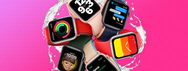 El chollazo del día es el Apple Watch SE por 249 euros en MediaMarkt: notificaciones y actividad física a precio de escándalo