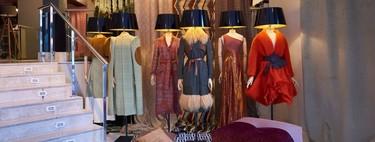La moda entre telas, una exposición para no perderse en Gancedo