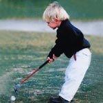 Los padres no hacen deporte con sus hijos