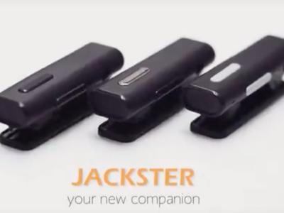¿Quieres eliminar el cable de tus auriculares? Es lo que permite este adaptador financiado vía kickstarter