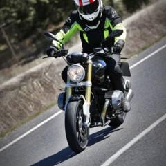 Foto 14 de 15 de la galería bmw-r-ninet-accion en Motorpasion Moto