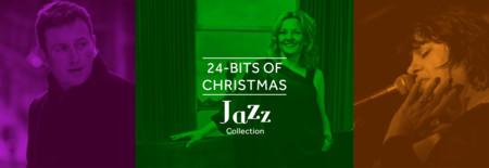 Linn vuelve a ofrecer música en HD gratis para descargar desde su web este mes de diciembre