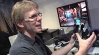 John Carmack: robándole ideas al futuro