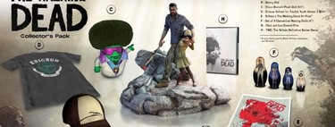 ¡350 dólares! Eso es lo que cuesta la mayor edición coleccionista de The Walking Dead. Y ya está agotada